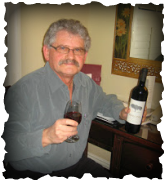Robert's Wine Blog